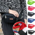 Cycling Belt Waist Bag Fanny Pack Outdoor Pouch Camping Hiking Running Chest h8