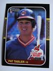 1987 Donruss Baseball Cards Complete Your Set You U Pick From List 221-440