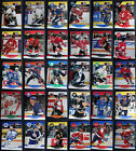 1990-91 Pro Set Hockey Cards Complete Your Set U You Pick From List 406-556