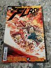 Flash comics YOU CHOOSE DC New 52 Rebirth Season Zero TV image