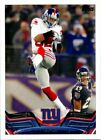 2013 Topps Football Pick / Choose Your Cards List 2