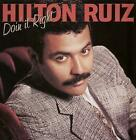 HILTON RUIZ Doin' It Right LP VINYL 8 Track (pl83085) GERMANY Novus 1990