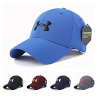 Kyпить Under Armour Men Women Outdoor Sport Baseball Hat Running Visor Quick drying Cap на еВаy.соm
