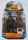 Star Wars Rebels Mission Series 3.75 Figures Two Pack Assortment Hasbro 2014 New $21.99 USD on eBay