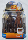 Star Wars Rebels Mission Series 3.75 Figures Two Pack Assortment Hasbro 2014 New $15.99 USD on eBay