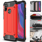 Shockproof Hybrid Armor Case Cover For Xiaomi 9 8 Lite A1 A2 Pocophone F1 Max 3 $7.51 USD on eBay