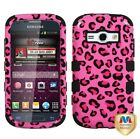 Impact Case +Silicone Hybrid Protector TUFF Cover for Samsung Galaxy Ring M840