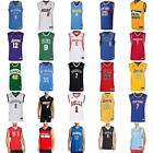 adidas NBA BASKETBALL JERSEY ROCKETS LAKERS BULLS KNICKS NETS CELTICS SPURS HEAT on eBay