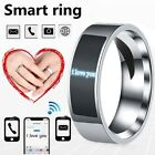 NFC Smart Finger Digital Ring Wear Connect Android/Phone Equipment Rings Fashion