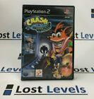 Ps2 - Crash Bandicoot Series -Same Day Dispatched - Boxed - *Multi Listing*