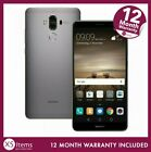 Huawei Mate 9 MHA-L09 64GB Camera Mobile Phone Smartphone Space Grey Unlocked