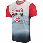 Cincinnati Reds Outfield Photo Tee by Forever Collectibles on Ebay