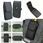 Waist Pouch Belt package Holster canvas Bag Case Cover For iPhone 11 Promax/LG