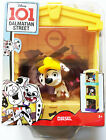 Disney 101 Dalmatian Street Dog House with Figure *CHOOSE YOUR FAVOURITE*