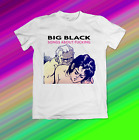 RARE BIG & Black Song About F*cking Vintage Retro Unisex T-Shirt USA Size S-2XL image