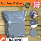 Cheap Mailing Bags Grey All Sizes Poly-Postal Cheapest On EBay