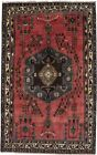 Rare Tribal Style Hand Knotted 5X8 Area Rug Oriental Home Décor Carpet