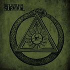 Born From Pain - Survival - CD - New