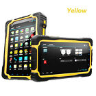 "4G LTE NFC Rugged Smartphone Tablet PC 7"" HUGEROCK T70 Quad core 64bit CPU IP67"