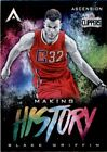 2017-18 Panini Ascension Making History #12 Blake Griffin on eBay
