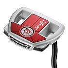 New Taylormade Spider Tour Mini Diamond Putter - Choose Model Length LH/RH