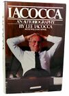 Lee Iacocca & William Novak IACOCCA  Later Printing $29.95 USD on eBay