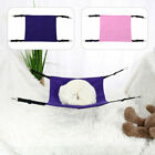 Pet Cage Hammock Soft Plush Cat Bed for Indoor Cat Holds Cat or Small Dog