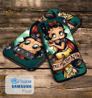 betty boop 2 Phone Case iPhone X Cover Samsung Galaxy Pixel Case $22.97 USD on eBay