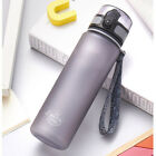 1L Outdoor Sport Bottle Portable Travel Water Drinking Cup Leak Proof Bottle