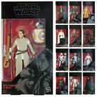 Star Wars Action Figures The Black Series 6 Inch Poseable Collectable Toys 4+ £14.99 GBP on eBay