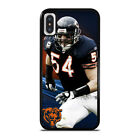 BRIAN URLACHER CHICAGO BEARS NEW iPhone 6/6S 7 8 Plus X/XS Max XR 11 Pro Case $15.9 USD on eBay