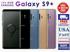 New Sealed Samsung Galaxy S9+ Plus G965u 64gb Unlocked Android Cell Phone