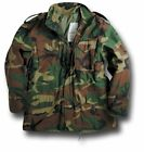 US-Army-Military-Golden-Mfg-MilSpec-M65-Field-Jacket-Commercial