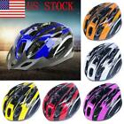 Unisex Integrally-molded Helmet Mountain Bike Helmet Cycling Safety Helmet 03