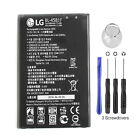 For LG Stylo 2 3 4 Stylo 3 Plus Replacement Cell Phone Li-ion Battery New +Tools