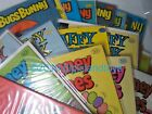 Whitman Comics Bugs Bunny Daffy Duck Looney Tunes Many Different [PICK / CHOICE] image