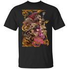 The Dark Crystal Tow 2019 Hot Limited Special Unisex Black T-Shirt M-XXXL image