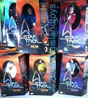 "Star Trek Collector's Edition 12"" Figures Classic Voyager & STNG [MULTI-LISTING] on eBay"