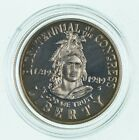 PROOF 1989-S Congress Bicentennial HALF DOLLAR Commemorative *063