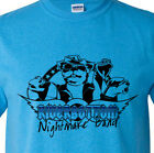 Riverbottom Nightmare Band T-shirt Emmet Otter's Christmas Muppets graphic tee image