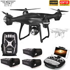 SJRC S70W FPV Selfie Drone with 3D VR 1080P HD Camera GPS RTF RC Quadcopter US