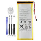 For Motorola Moto G-G7 All Models Cell Phone Battery Replacement New + Tool Kit