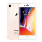 NEW Apple iPhone 8  64GB / 256GB Pristine Condition All Colours With Accessories