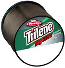 Berkley Trilene Big Game Monofilament Fishing Line BROWN - All Breaking Strains