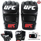 New MMA Training Gloves UFC Sparring Fighting Gym Accessories Boxing Muay Thai