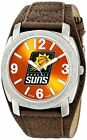 Game Time NBA-DEF-PHO Mens Phoenix Suns Defender' Metal Polyurethane Watch on eBay