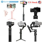 FeiyuTech 3-Axis Gimbal Stabilizer Fits Cellphones/Action ,DSLR Cameras US Stock for sale  USA