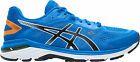 Asics GT 2000 7 Mens Running Shoes Blue Cushioned Supportive Trainers Road Run