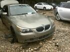 Driver Left Corner/Park Light Fog-driving Fits 06-10 BMW M5 486694