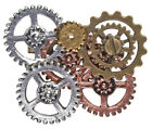 Accessory for Steampunk Costume - Pin Tie Brooch Necklace Carnival